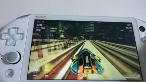 WipEout 2048 10
