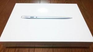 MacBook Air 11 1