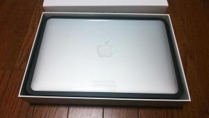 MacBook Air 11 2