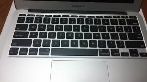 MacBook Air 11 5