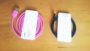 Aukey Apple MFI認証済み Lightning ケーブル 3