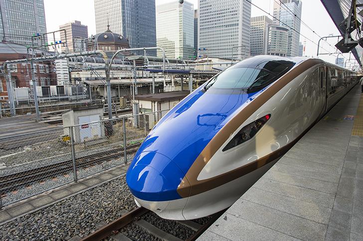 上り 北陸 新幹線 時刻 表