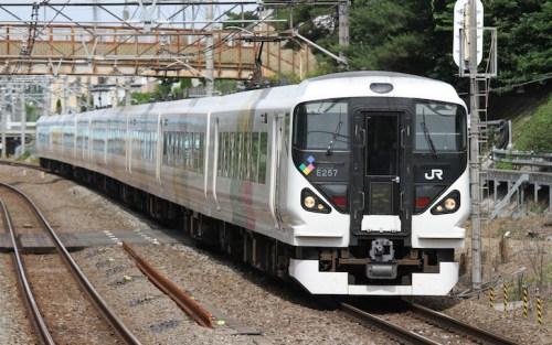 東京駅の特急「かいじ」乗り場は何番線ホーム?