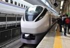 上野駅の特急「草津号」乗り場は何番線ホーム?