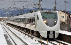 名古屋駅の特急「ワイドビューしなの」乗り場は何番線ホーム?