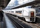 上野駅の特急「ときわ」乗り場は何番線ホーム?