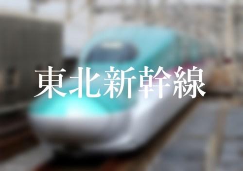東京駅、東北・上越・北陸新幹線の停車位置|エスカレーターやエレベーターに近いのは何号車?