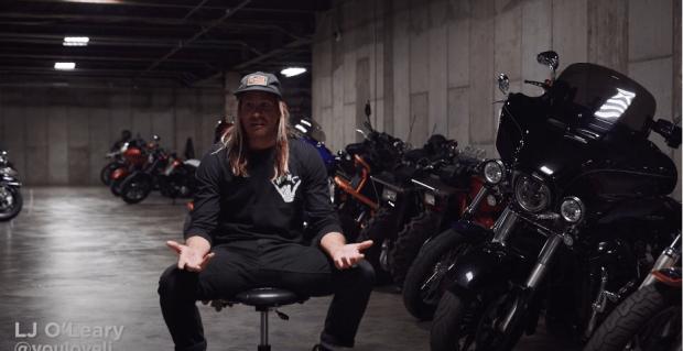 Salty Summer   Harley-Davidson x EagleRider