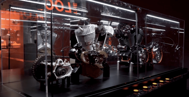 115 Years of HD@Harley-Davidson museum
