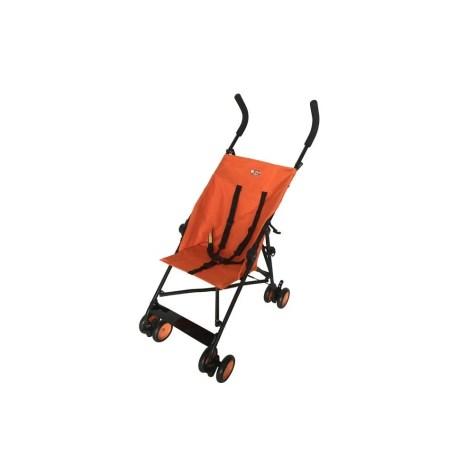 Carucior sport umbrela Primii Pasi, Orange
