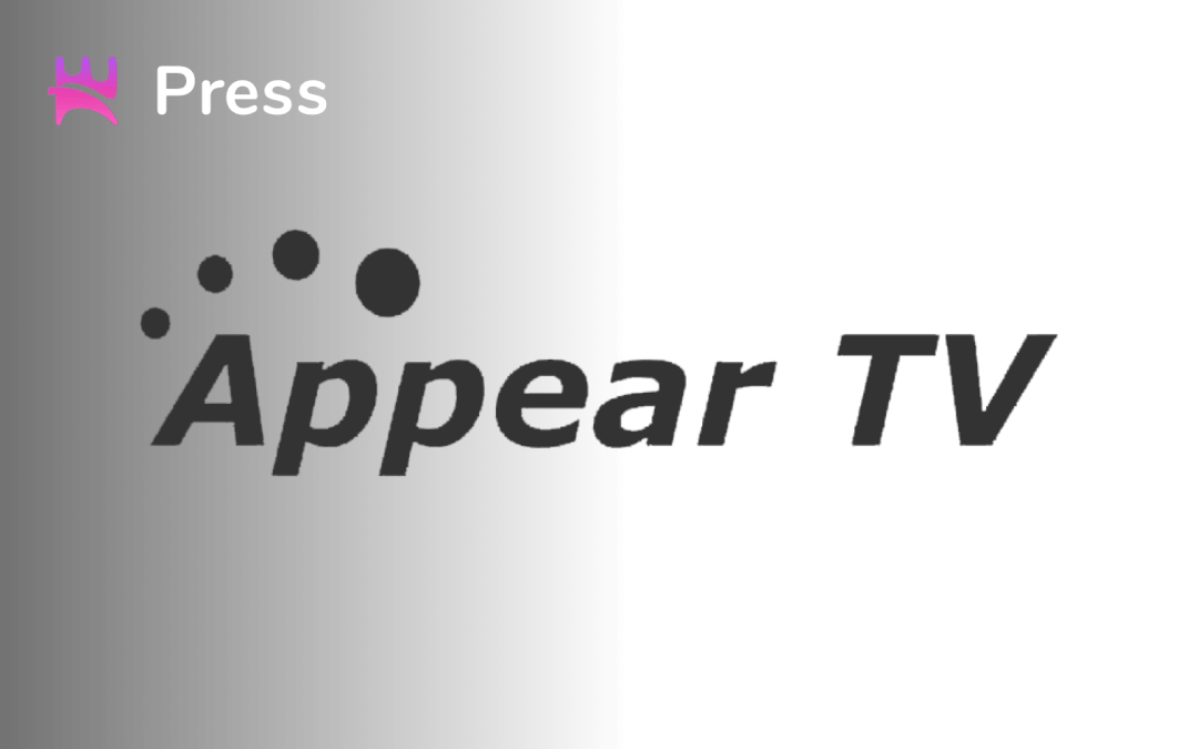 NORIGIN MEDIA Deploys Appear TV Head-end to distribute Hosted Live TV Over-The-Top
