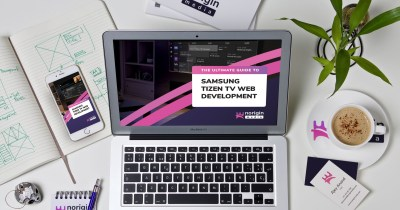 The Ultimate Guide to Samsung Tizen TV Web Development