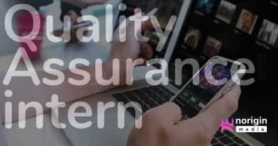 Quality Assurance/ Testing Intern
