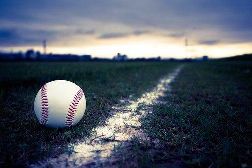 野球 ライン