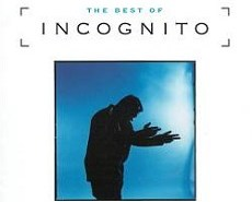 Best of Incognito CD ジャケット