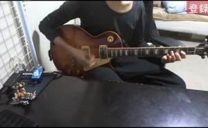 【動画】Friends - Joe Satriani 【Cover】