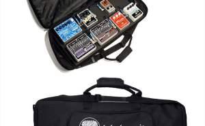 electro-harmonix エフェクターバッグ