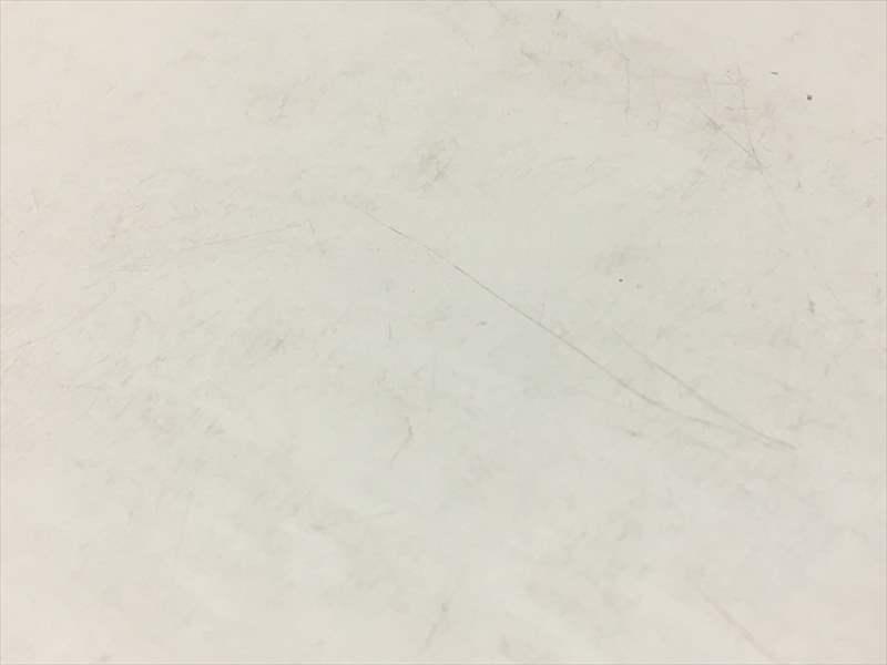 DAISOのホワイトボードの汚れ