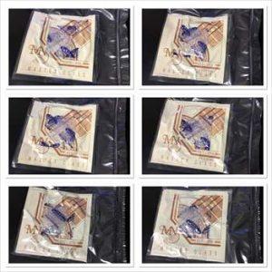Newtone Strings Phosphor Bronze アコギ弦 最安値 Newtone Strings アコースティックギター弦 1350円(税込) Phosphor Bronze 80/20 Bronze Master Class