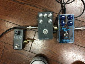 スタジオギタリストとして生きるために必要な事。 石井裕一郎さんの場合