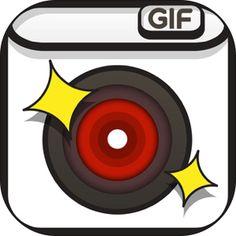スマホでgif 動画を簡単に作るなら「GIF Maker gifアニメ作成」がオススメ!