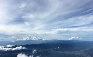 最高の景色!山登り初心者が日帰りで富士山に行ってきたよ! #富士山