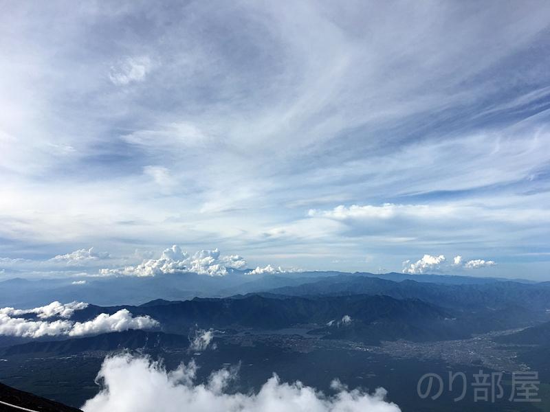 最高の景色!山登り初心者が日帰りで富士山に行ってきたよ! #富士山 2018年の総括、振り返り、来年の抱負。