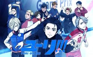 アニメ「ユーリ!!! On Ice」 の曲「Yuri on ice」のピアノを弾いたのは林正樹さん!素晴らしいレコーディングに感動! #YOI