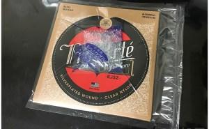 EJ52 D'Addario(ダダリオ) Alto Guitar Pro-Arte 890円(税込)【弦を錆びさせない方法】890円(税込) EJ52 ダダリオ D'Addario Alto Guitar Pro-Arte アルトギター ナイロン弦 ガットギター弦