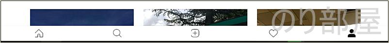 下段の真ん中の「+(プラス)」ボタンをクリックし PCからInstagramに投稿をする Microsoft Edge(もしくはInternet Explorer【徹底解説】InstagramにPCから投稿する簡単な方法! インスタグラムをパソコンから管理したい人、画像加工したのを投稿したい人にオススメ!