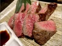 最高等級A5ランクの山形牛ステーキ 升屋 神保町店の料理がコスパも良くて美味しい!山形牛ステーキも豆腐も山賊焼きもコースで安い!