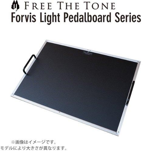FREE THE TONE / フリーザトーン FP7045 ペダルボード 【Forvis Light Pedalboard Series】 【徹底紹介】MIYAVIのエフェクターボード・機材を解析!ツマミ・ノブの位置も分かる!ギターを支える足元の機材の数々を紹介! #MIYAVI #ギター #エフェクター【金額一覧】