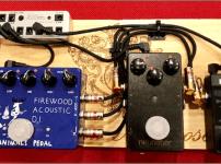ホリエアツシ(ストレイテナー)さんの機材・エフェクターボード(アコースティックギター用)【徹底紹介】ホリエアツシ(ストレイテナー)のエフェクターボード・機材(アコギ用)を解析!ツマミ・ノブの位置も分かる!ギターを支える足元の機材の数々を紹介! #ホリエアツシ #ギター #アコギ #エフェクター【金額一覧】