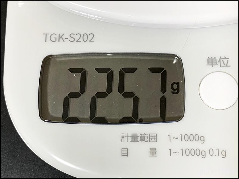 g表記とml表記を切り替えもボタン1つでできます。 タニタのクッキングスケールを買わなかった理由。0.1gが量れるオススメのデジタルはかり・キッチンスケールを紹介!安くて人気で使いやすい!