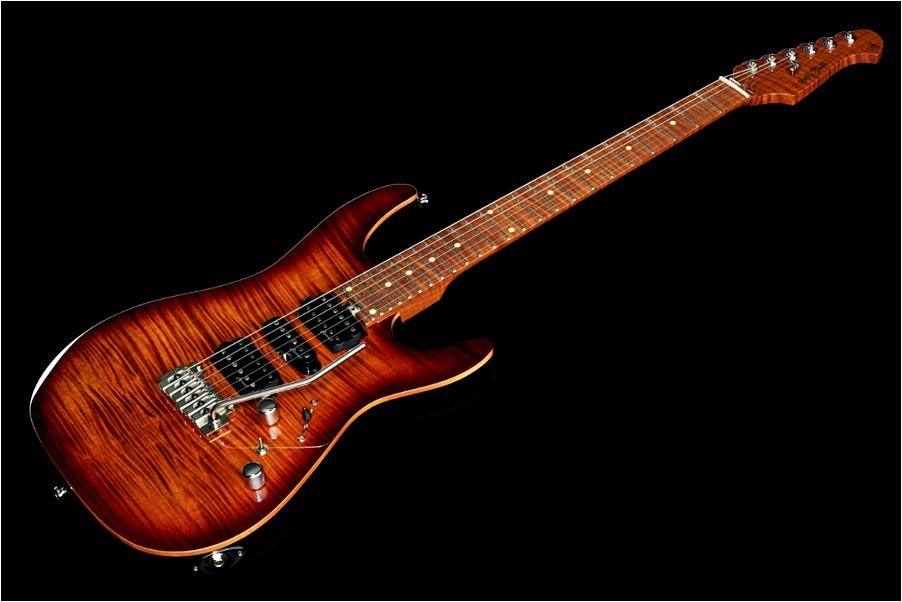 【簡単】Harley Bentonのギター・ベースの買い方を説明!日本に個人輸入するのも誰でも簡単にできます。【ハーレーベントン】 Harley Bentonのギターが圧倒的に良い!安いのにステンレスフレット、ローステッドメイプルなどコスパが良すぎました。【Fusion-T HH Roasted FNT Guitar ハーレイベントン】