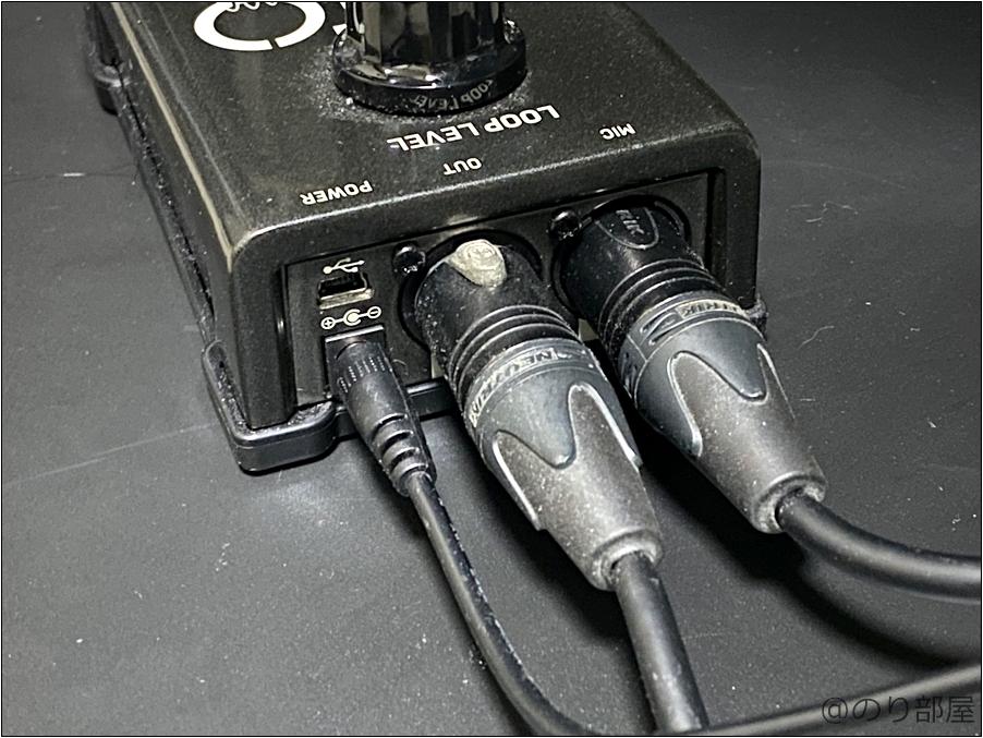 TC HELICON Ditto Mic Looperを実際にマイクケーブル等を繋いでみます【ルーパー】 TC HELICON Ditto Mic Looperが良すぎる!アコギの生音ルーパーにも最適!簡単で音も良くてオススメのエフェクター!