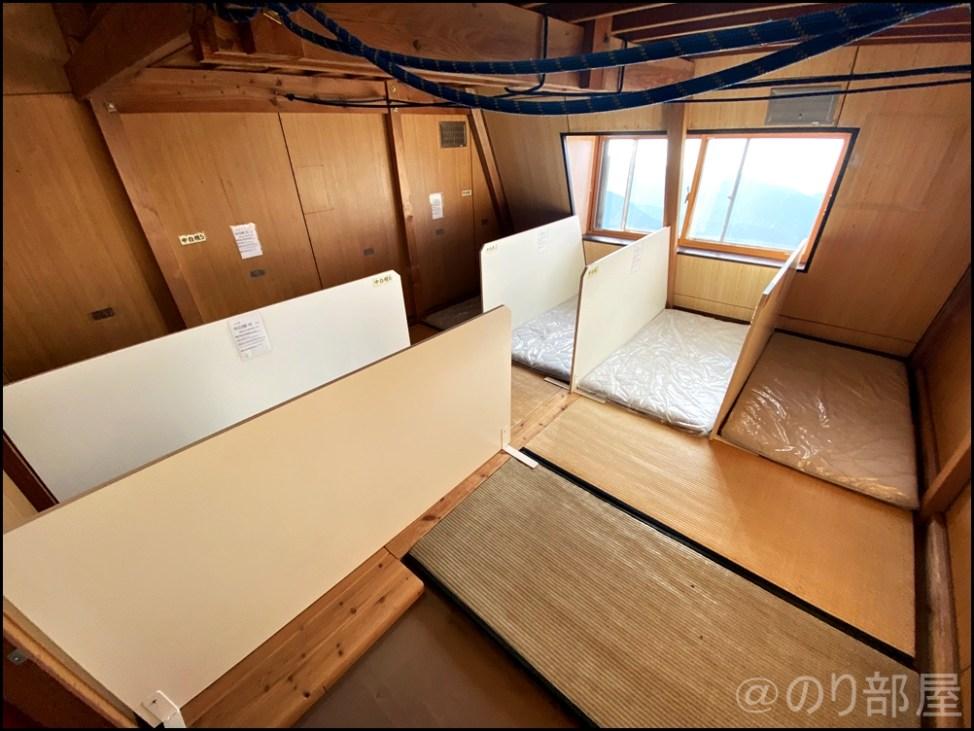 北岳山荘に到着!!北岳山荘の自販機や部屋と食事など! 北岳に初心者が登ってきました!富士山よりも難易度が高くて危険な場所も!