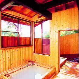 あったか温泉宿 美鈴荘 貸切風呂