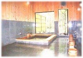 ペンションパル 浴室