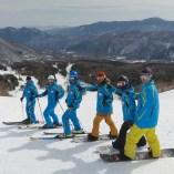 SAJ公認乗鞍高原スキー学校