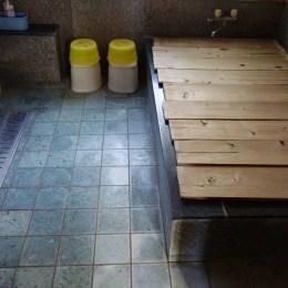 ウィッシュボーン風呂