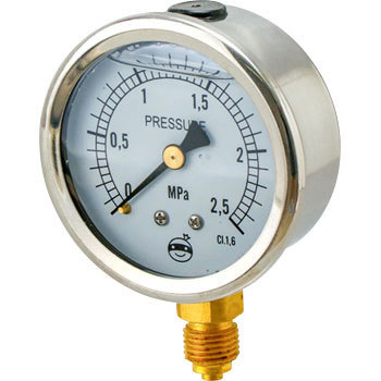 振動用 圧力計