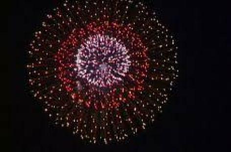 穴場 スポット 桟敷席 駐車場 アクセス 日程 いつ 見どころ 歴史 土浦花火大会 2019 日程