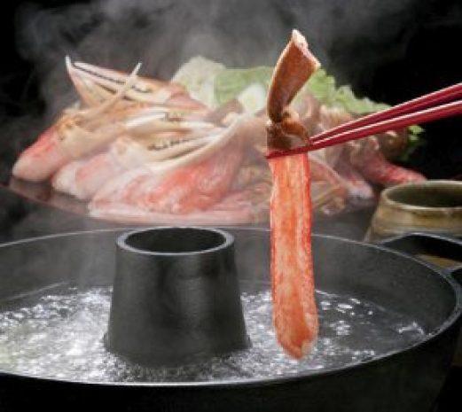 カニ鍋 レシピ かにすき かにしゃぶ 違い 美味しい鍋 作り方 人気レシピ