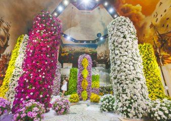 ゴールデンウィーク バラ祭り 母の日 デート 周辺ホテル ホテルヨーロッパ 見所 イベント 情報