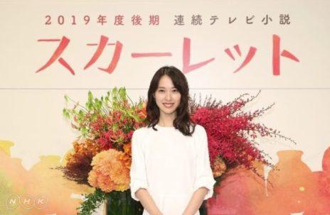 NHK 朝ドラ 戸田恵梨香 主演 ヒロイン スカーレット 2019 後期 9月 101作目 ヒロイン歴代
