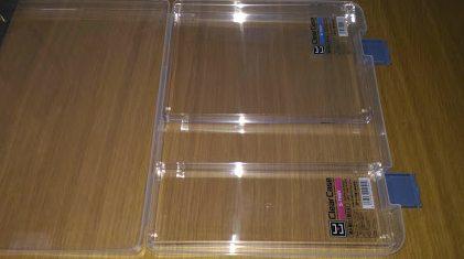 100均 収納 ボックス ケース サイズ シンデレラフィット 乾電池 スクエア収納ボックス フタつきプラBOX A4キャリーケース クリアケース セリア 石鹸ケース ウタマロ石鹸