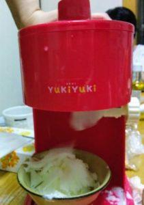 かき氷 頭が痛くなる 対処法 かき氷器 おすすめ ふわふわ かき氷 作り方 台湾 かき氷 台湾 かき氷 作り方 YukiYuki ドウシシャ 大人 調理 大人数 かき氷 機 器 レシピ 機械 通販