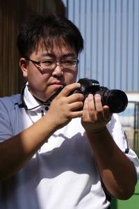 長谷川顔写真