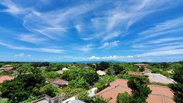 沖縄の離島 竹富島に行ってきました